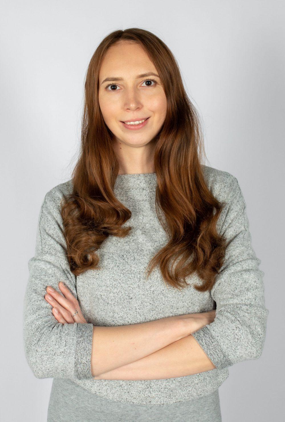 Ольга Крижановская